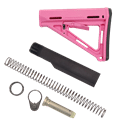 MAGPUL MOE Stock Kit Milspec PINK