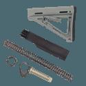 MAGPUL MOE Stock Kit Milspec GRAY