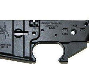 Spikes Tactical Lower Receiver