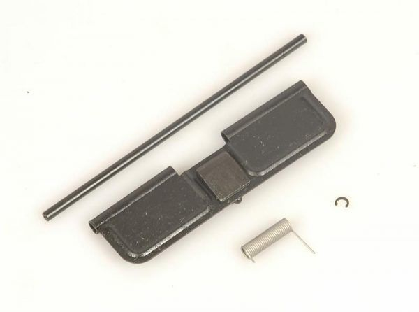 Ejection Port Cover Assembly