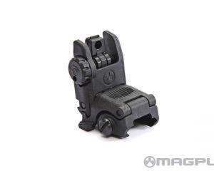 Magpul MBUS Rear Sight, Black