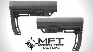 MFT Minimalist Mil-Spec, Black
